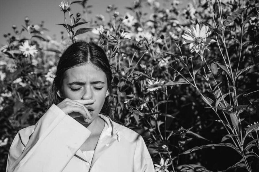 Alergija na polen - otkrivanje