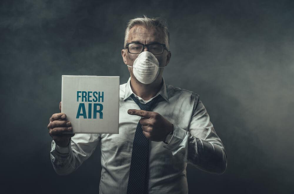Zagadjenje vazduha
